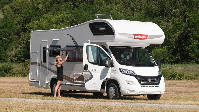Location des motorhomes, camping cars..., holiday rental in Godarville