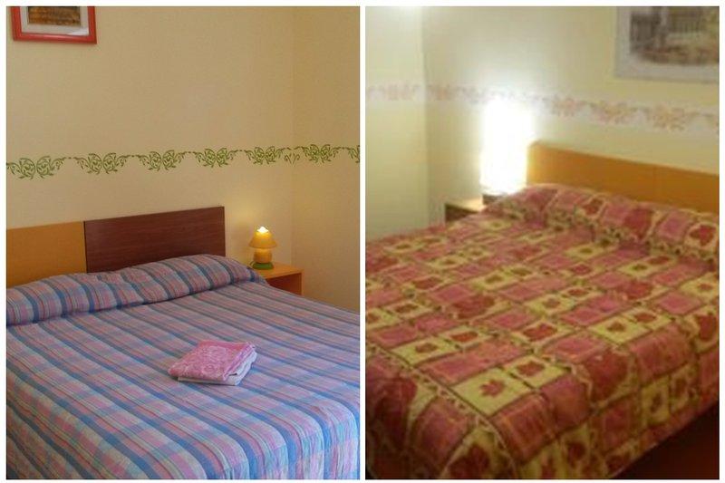 DA SARA BNB PISA  AND  ORANGE  ROOOMS, holiday rental in Borghesiana