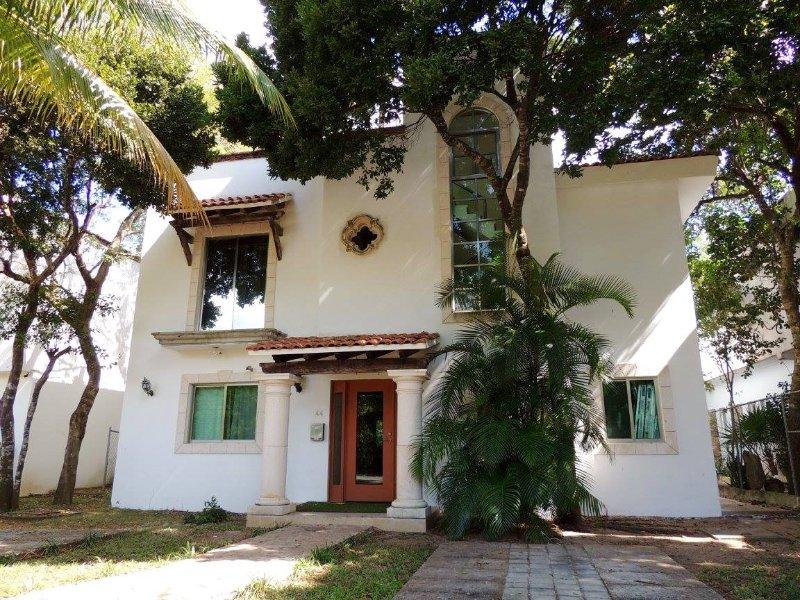 Casa Suerte, Playacar, Ahab One