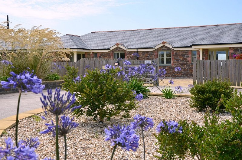 Hazel Cottage - Self Catering (Wheel Chair Friendly) Holiday Cottage Cornwall, holiday rental in Grampound