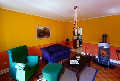 LLAG Luxury Vacation Apartment in Ediger - 646 sqft, historic, comfortable, woodburning stove (# 2069) #2069