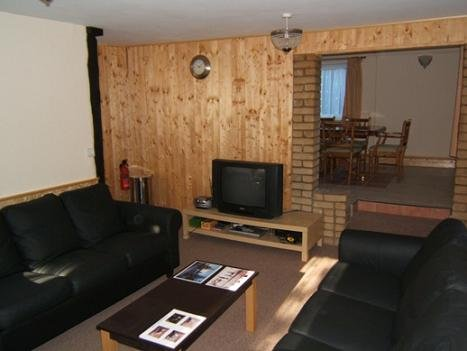 Vacation Home in Geising - 2100 sqft, spacious, comfortable (# 2361) #2361