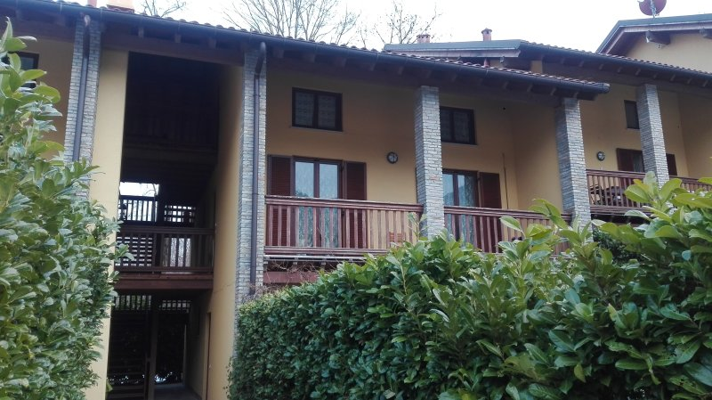 CASA ELENA GHISALLO, vacation rental in Magreglio