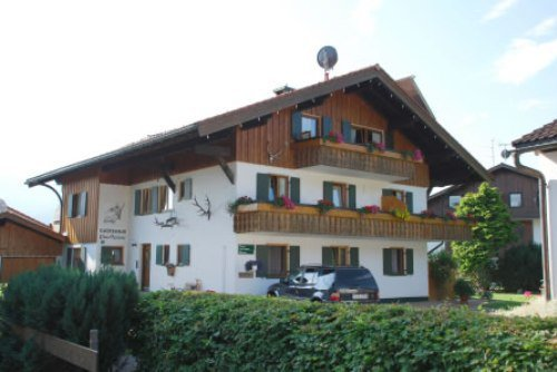 LLAG Luxury Vacation Apartment in Bolsterlang - 775 sqft, calm, warm, relaxing (# 3173) #3173