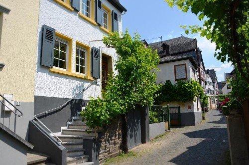 LLAG Luxury Vacation Home in Ediger - historic, spacious, sauna (# 4686) #4686
