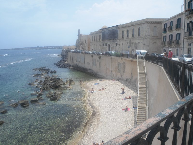 SanMartinoOrtigia - Luxury Apartment, vacation rental in Syracuse