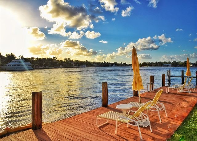 Fort Lauderdale Yacht And Beach Club