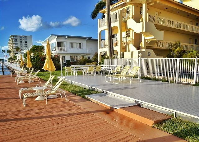 Fort Lauderdale Yacht And Beach Club Has Balcony Washer Updated 2018 Tripadvisor Vacation Al