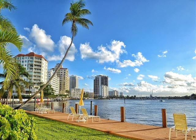 Fort Lauderdale Yacht and Beach Club, location de vacances à Fort Lauderdale