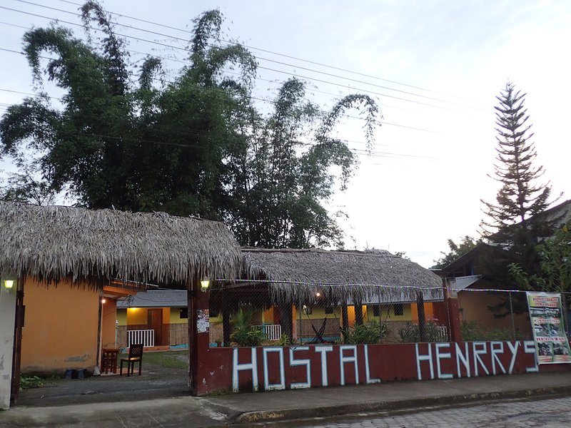 Hostal Henrry´s, holiday rental in Mindo