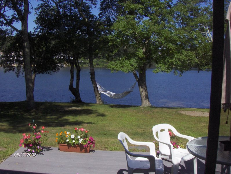 Cape Cod, Centerville, Waterfront, Long Pond, holiday rental in Centerville
