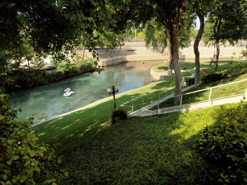 Comal River 313-Comal River