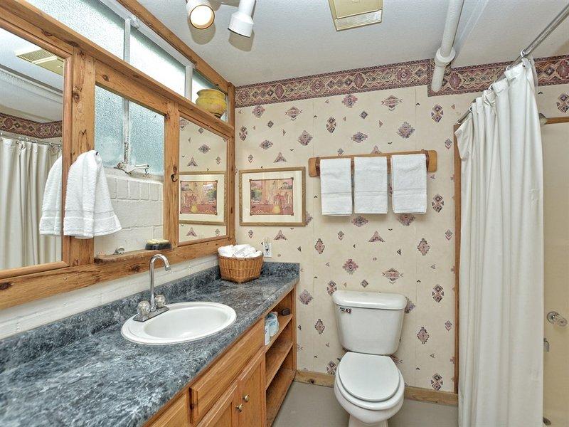 Griffs Place A-Bathroom