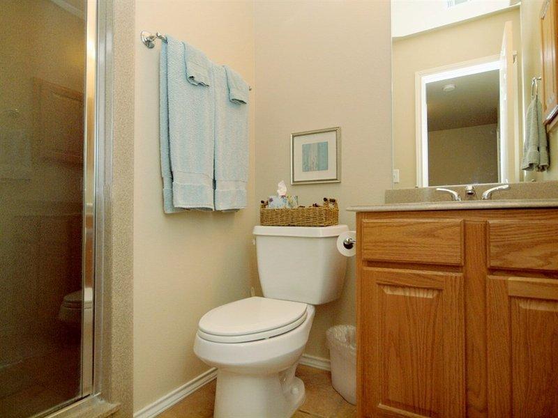 Waterwheel H-202-Guest Bathroom