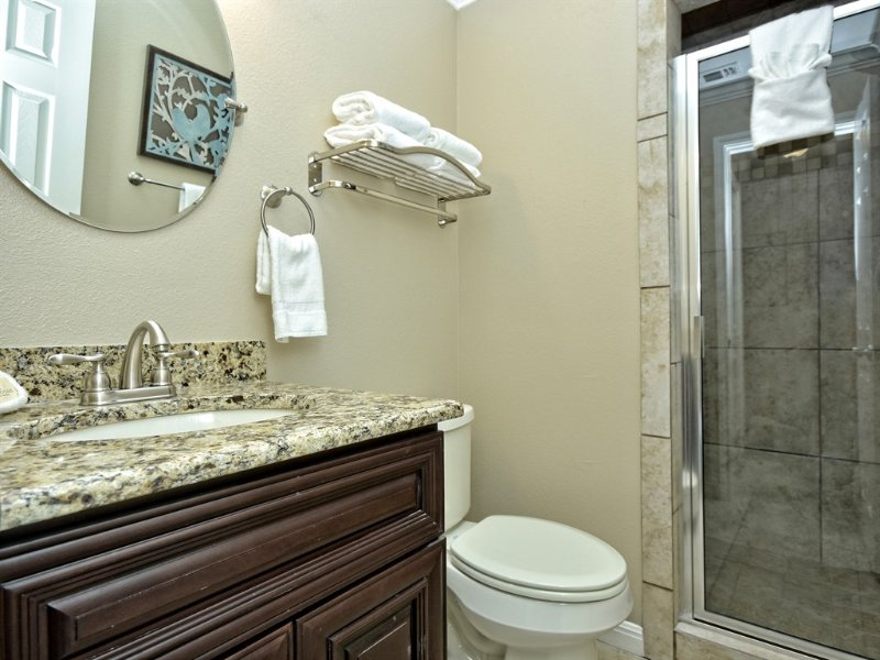 Waterwheel L-203-Guest Bathroom