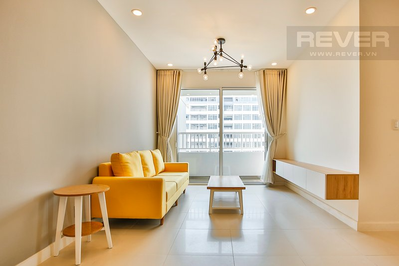 Emma's 3 bedrooms modern apartment, fully furnished with kitchen and electronics, holiday rental in Bien Hoa
