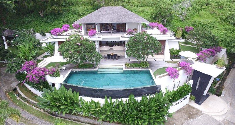 Villa Cantik Lombok, vacation rental in Senggigi