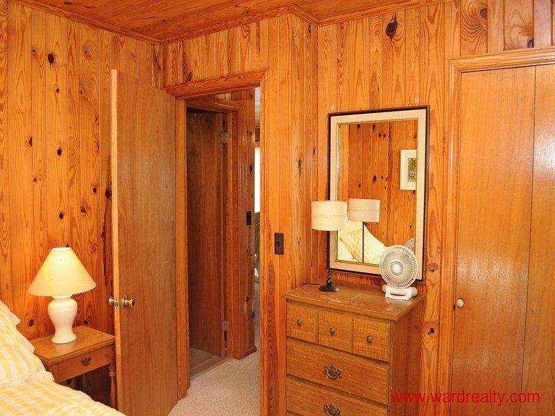 South Double Bedroom II