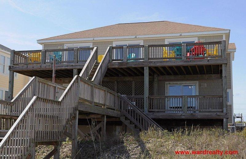Oceanfront Exterior II
