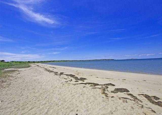 Semi-Private Beach
