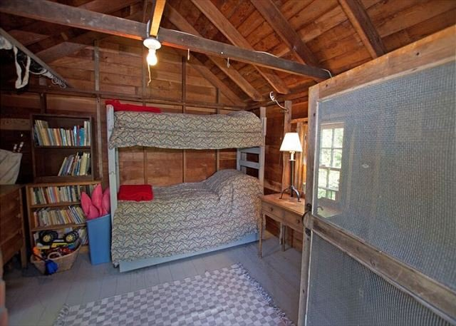 Bunk House Bedroom