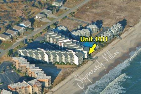 Location of Unit
