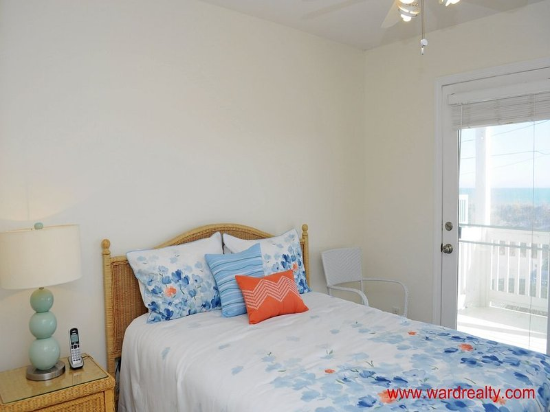 1st Floor North Bedroom - Double