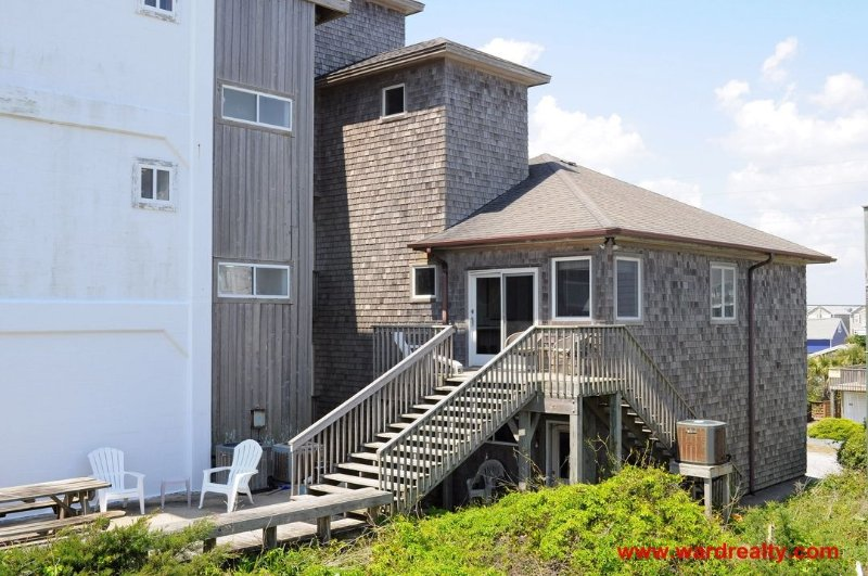 OCEANFRONT & PET FRIENDLY! - Tower 5 Retreat, location de vacances à Surf City