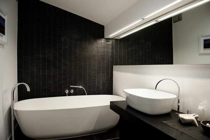 big bath for your relax