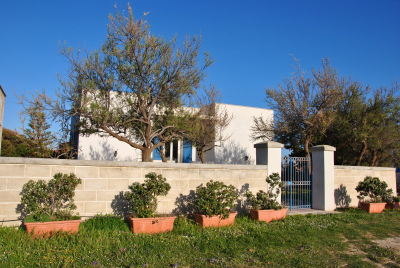 VILLA SUL MARE, holiday rental in Aegadian Islands