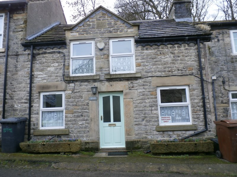Oatcake Cottage. Home from home comfort in the heart of the village., holiday rental in Peak District National Park