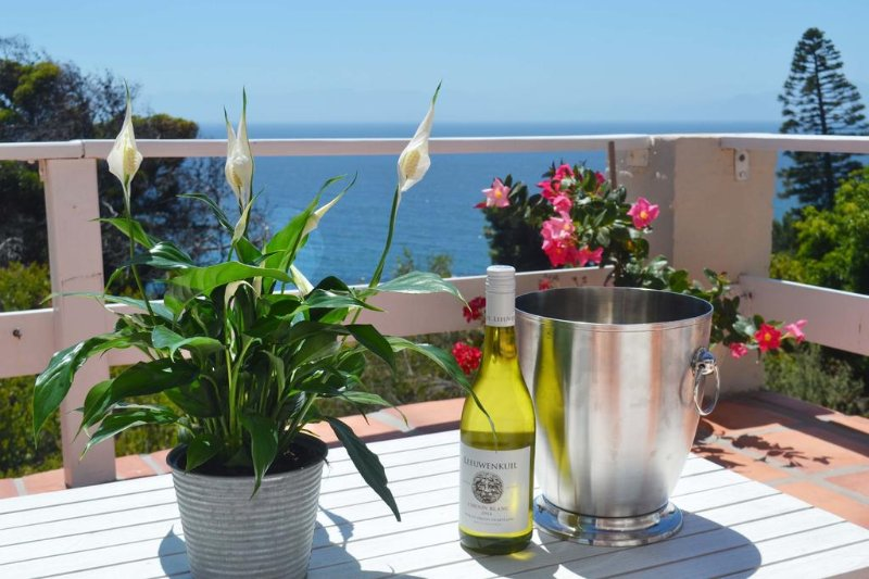 Seabreeze Penthouse, holiday rental in Simon's Town