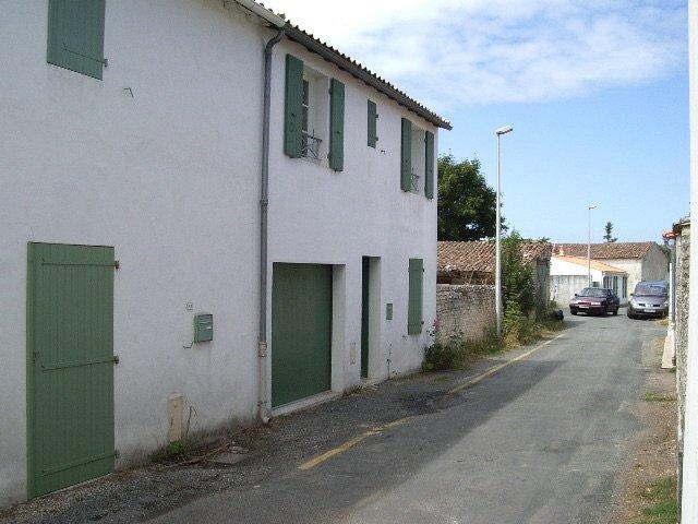 Charmante maison retaise centre le bois plage en re, holiday rental in Le Bois-Plage-en-Re