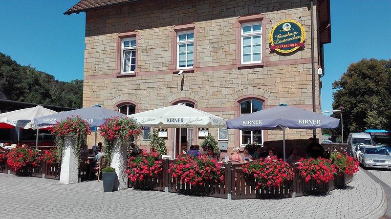 Ferienwohnungen in der schönen Westpfalz, alquiler de vacaciones en Wolfstein