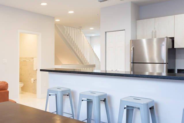 location appartement Miami 3 Chambre