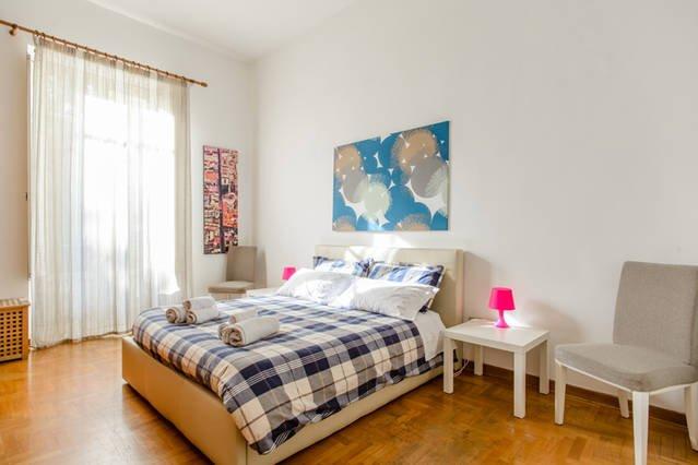 7 Recensioni E 39 Foto Per Casa Michelangelo Aggiornato Al 2021 Tripadvisor Napoli Case Vacanze