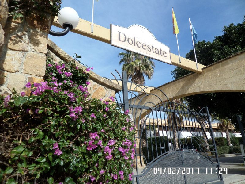 Dolce Estate Residence, holiday rental in Campofelice di Roccella
