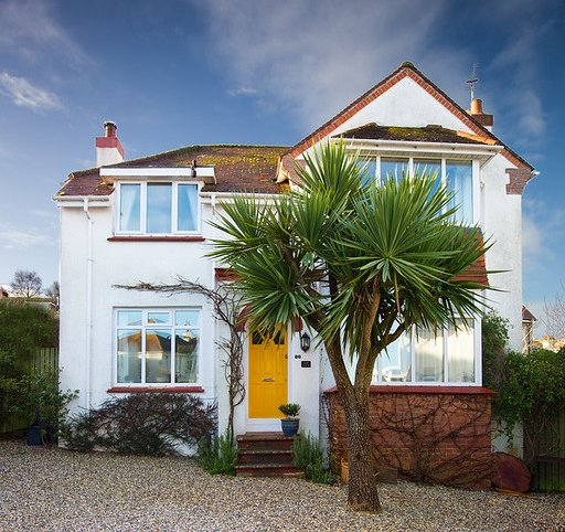 Hill Crest Characterful 1930's 4 Bedroom House., vacation rental in Paignton