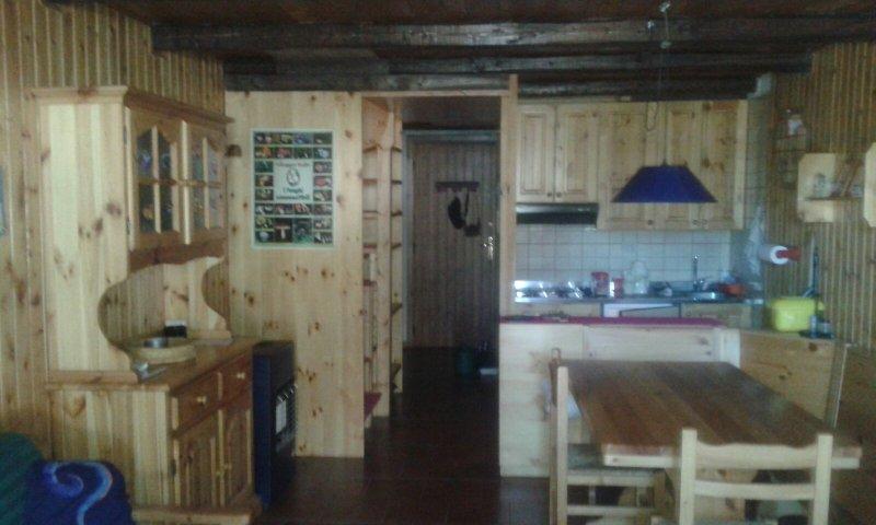 casa vacanza in Sila a prezzi vantaggiosi, location de vacances à Province of Crotone