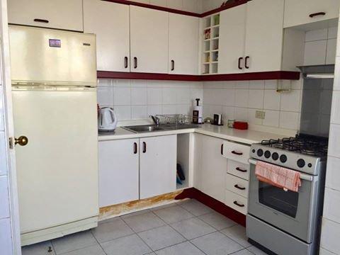 ARRIENDO DEPARTAMENTO POR DIAS, holiday rental in Vilcun