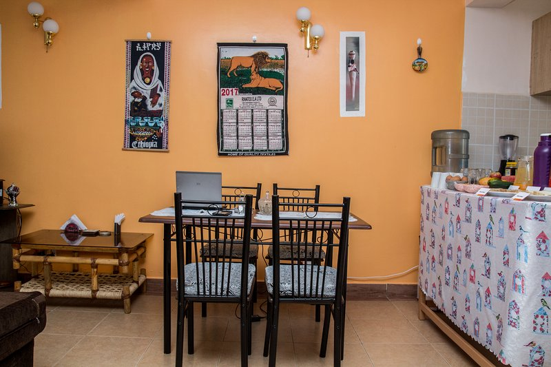 Nairobi Airport Homestay, holiday rental in Mlolongo