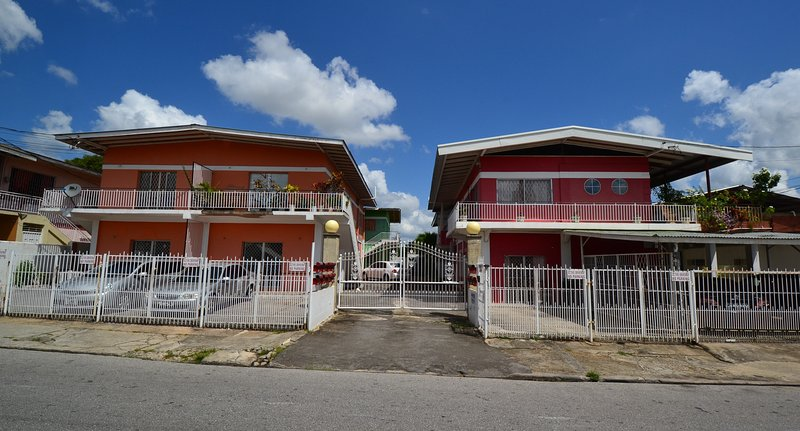 Apartment for Rent-4F, Ferienwohnung in Trinidad