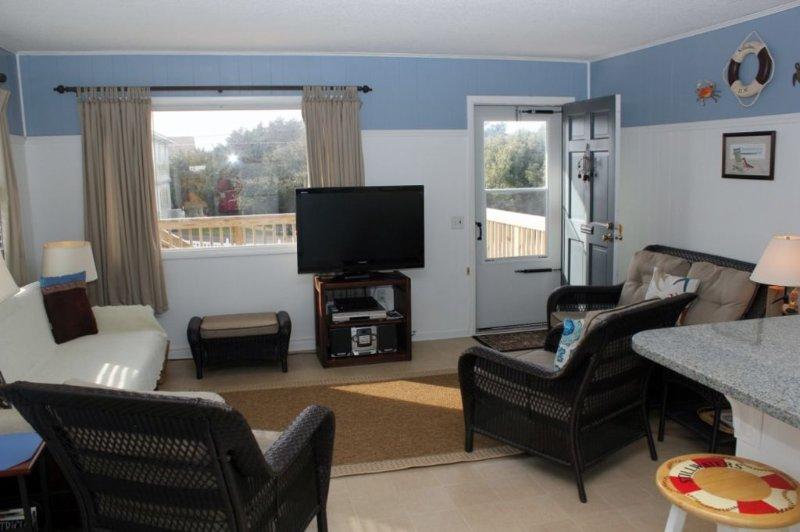 Living Room Level 2