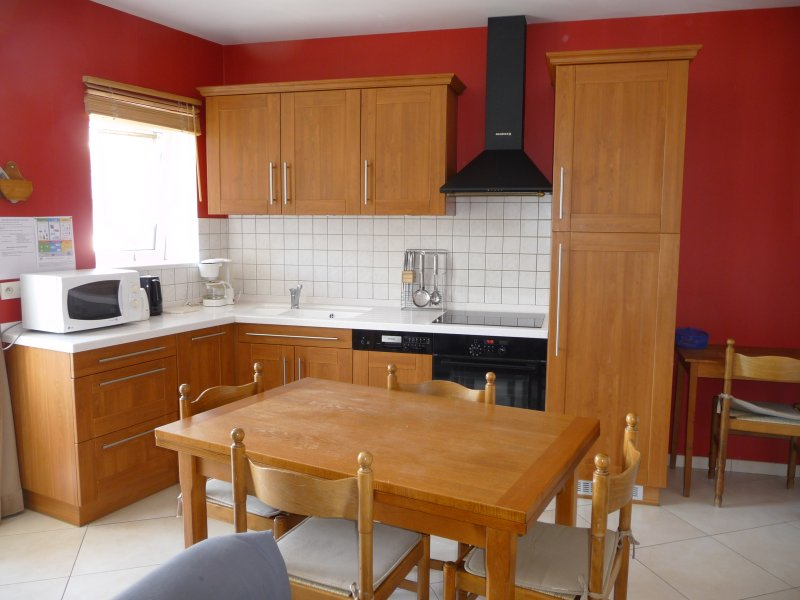 APPARTEMENT 4 A 6 PERSONNES, holiday rental in Echarvines
