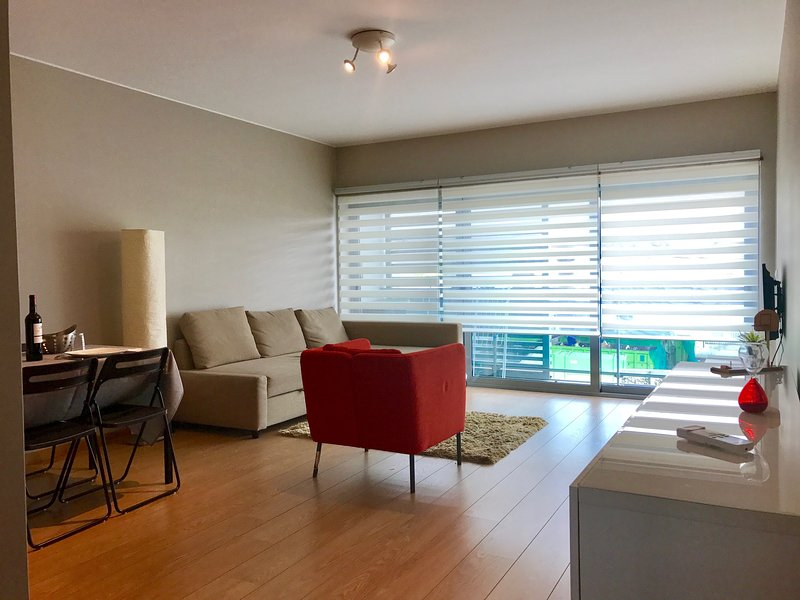 New Central, Garage Wi-Fi, vacation rental in Barreiro