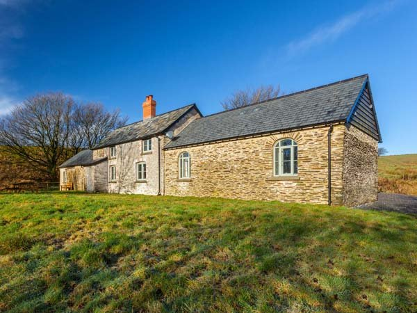 LIMECOMBE spacious detached property, secluded location, five bathrooms, vacation rental in Exmoor National Park