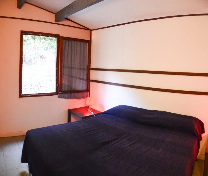 Chambre avec lits doubles / jumeaux