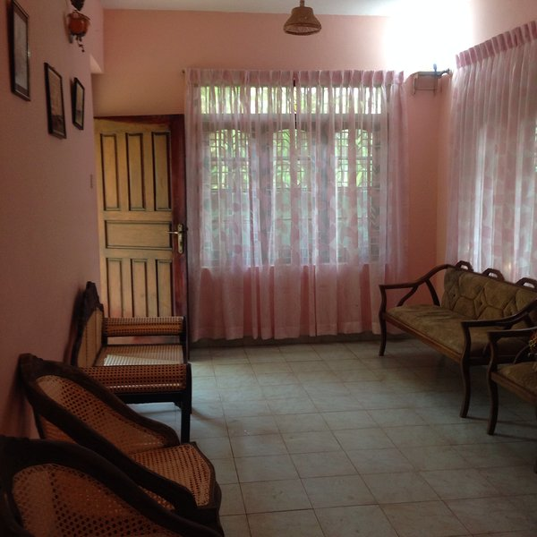 Canmir home stay, vacation rental in Kalutara