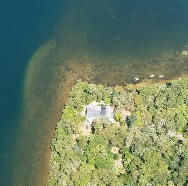 160 Long Pond Drive Harwich Cape Cod - Old Camp UPDATED 2019