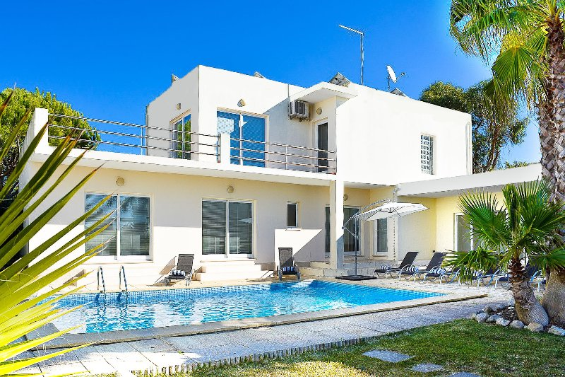 Villa Solace, holiday rental in Setubal District